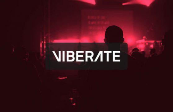 Viberate - music startups